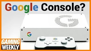 "Google is the ""Future of Gaming""? - Gaming Weekly"