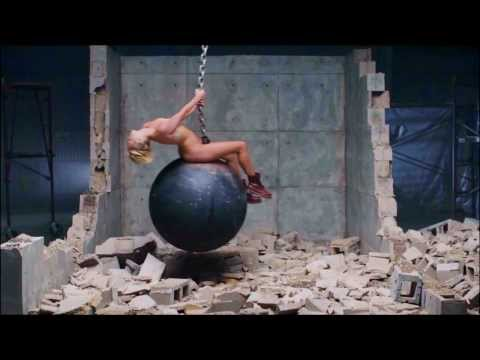 Baixar Kopie von Miley Cyrus - Wrecking Ball (UNCENSORED)