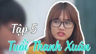 SVM Mì Tôm - Tập 75: Tuổi Thanh Xuân | Phim Hài Sinh Viên |  SVM TV