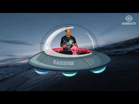 Cazztek for Insomniac Records Livestream (August 19, 2020)