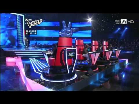 보이스코리아 시즌2 - [Mnet 보이스코리아2_EP.3] 김남훈-Roly-Poly(롤리폴리)