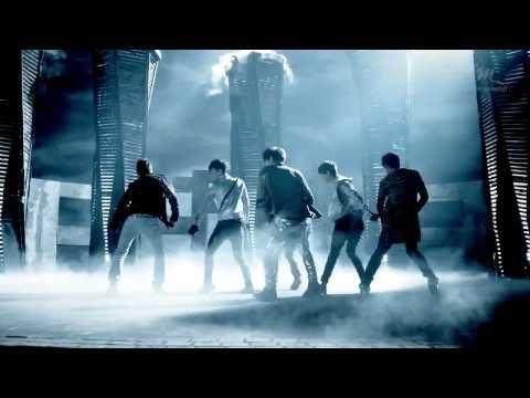 EXO-M - MAMA (Chinese ver.)_認人版