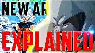 NEW Dragon Ball Super Arc EXPLAINED! Galactic Patrol Prisoner Arc and Saga Revealed