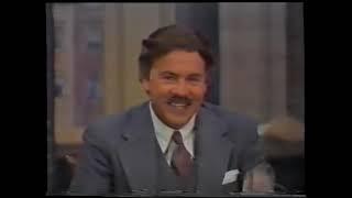 Carol Burnett Show outtakes - Mr. Tudball needs a secretary