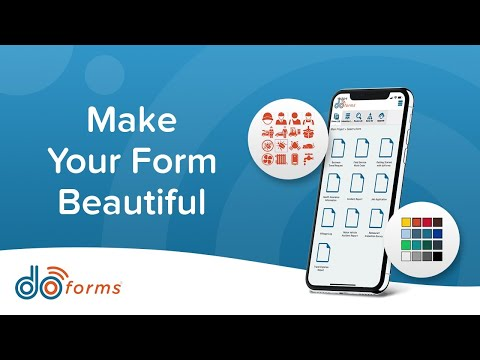 Make your form beautiful