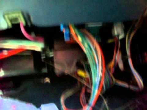 Fuel Pump Relay Location >> 93 Buick Lesabre fuel pump relay location - YouTube
