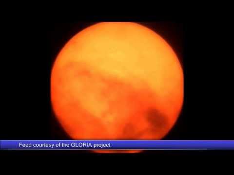 Desde MUNDIARIO se puede ver el eclipse total de sol