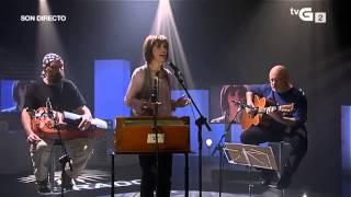 DOA Galicia - DOA live in CRTVG