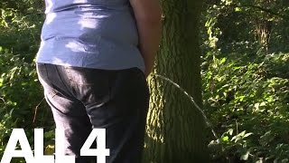 Getting Turned On By Secretly Urinating In Public | The Bizarre Fetish Handbook