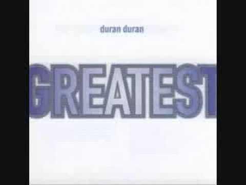 Duran Duran - Electric Barbarella (Edit)