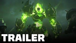 Warcraft 3: Reforged - Cinematic Trailer - BlizzCon 2018