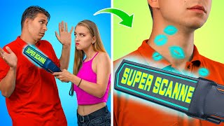 Dating Two Girls! Funny Situations