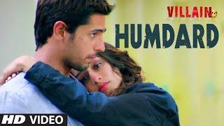 Hamdard Full HD Video Song | Ek Villain | Arijit Singh | Mithoon