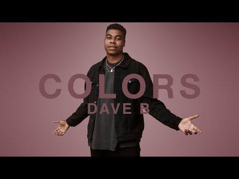 Dave B - David | A COLORS SHOW