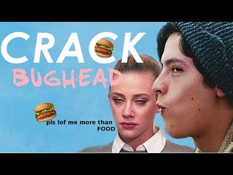 ►BUGHEAD | CRACK {riverdale}
