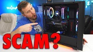 iBuyPower Gaming Desktops SCAM? Honest, Not-Sponsored Review!