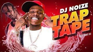 🌊 Trap Tape #22 |New Hip Hop Rap Songs October 2019 |Street Soundcloud Mumble Rap |DJ Noize Mix