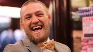 McGregor vs. Siver | Best Moments