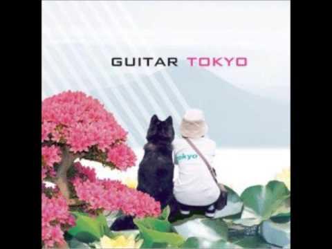Guitar - Tokyo Memory