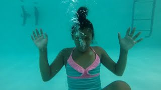 How to Hold Your Breath Safely Underwater