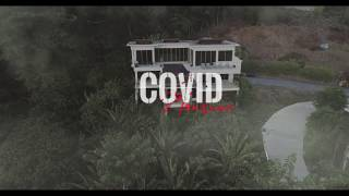 Hopsin - Covid Mansion
