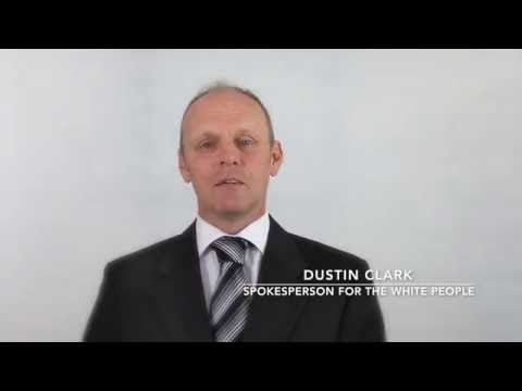 Black People Handbook- Dustin Clark Introduction