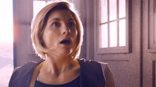 Inside The New TARDIS   The Ghost Monument   Doctor Who