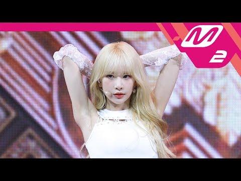 [입덕직캠] 우주소녀 설아 직캠 4K '부탁해(SAVE ME, SAVE YOU)' (WJSN SEOLA FanCam) | @MCOUNTDOWN_2018.10.04