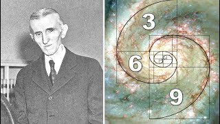 Why Did Nikola Tesla Say That 369 Was The Key To The Universe?