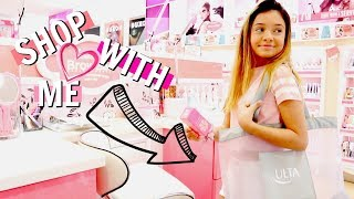 SHOP WITH ME .... makeup shopping video