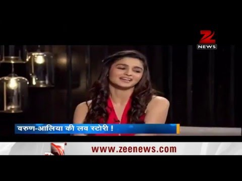 Alia Bhatt dedicates her Samjhawan Unplugged to Varun