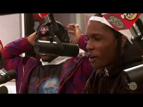 Baixar Smash Or Pass with ASAP Rocky on Funk Flex