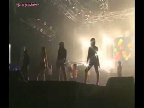 [SUB] Tenjochiki - M! Countdown in Japan -- Backstage Pass