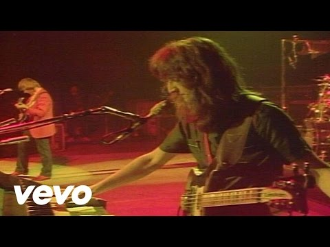 Rush - Tom Sawyer (Live Exit Stage Left Version)