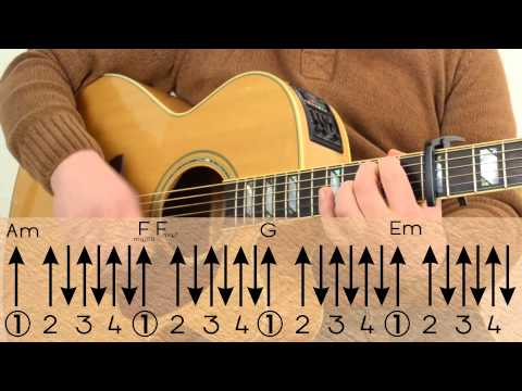 Baixar Passenger - Let her go Chords/Lesson/Tutorial/How to Play