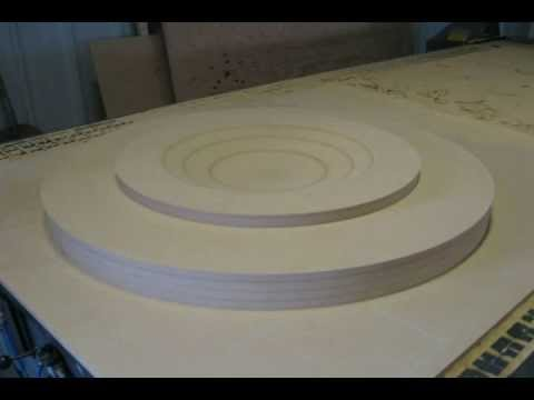 CNC FRP - Manway Lid - Watch us construct a Manway Lid from FRP | Beetle Plastics