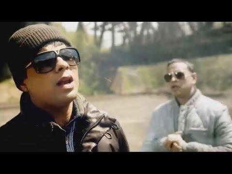 Plan B - Te Dijeron [La Formula] [Official Video]