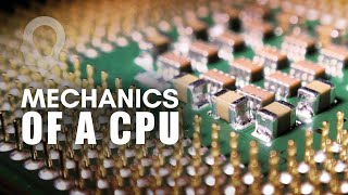 The Evolution Of CPU Processing Power Part 1: The Mechanics Of A CPU