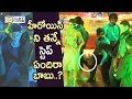 Mahesh Babu Dance Practice Video from Movie Sets- Unseen Video