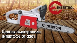 Intertool DT-2201