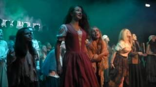 Les Misérables - Poynton High School | Evening