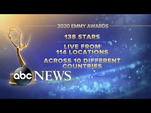 What to look out for in the 2020 Emmys