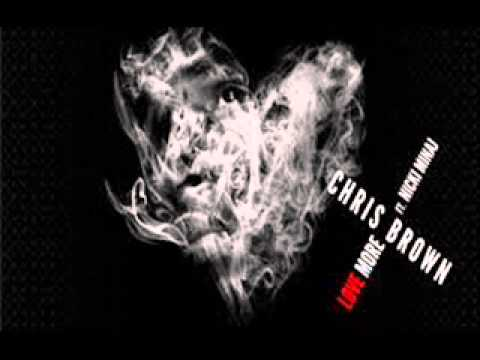 Baixar Chris Brown feat. Nicki Minaj - Love More (Instrumental) (With Hook)