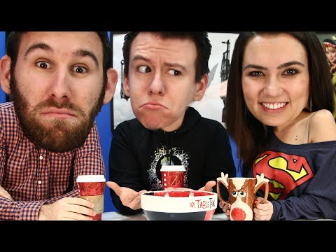 Snapchat, Rule 34, And Ross's Distinctive Penis... #TableTalk - Smashpipe News
