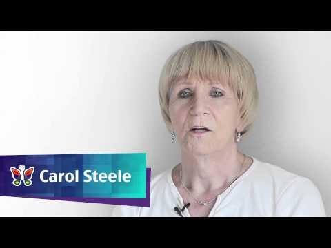 What Proud2Be means to me | Carol
