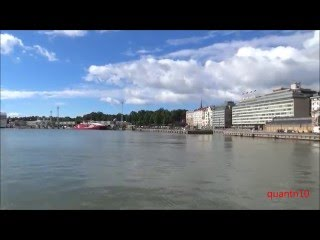Du Lịch Helsinki,Phần Lan - Travel To Helsinki , Finland .