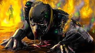 Mortal Kombat Birth Of Noob Saibot Story