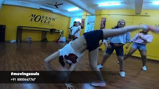 Haschak Sisters - Like A Girl | Moving Souls | Kids dance classes