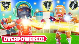 *NEW* IRON MAN MYTHICS ARE OVERPOWERED!
