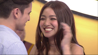 Family Feud May 7, 2017 Teaser: Team James vs Team Nadine